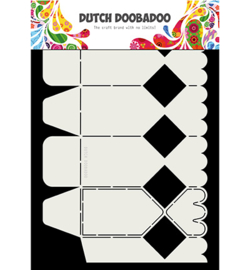 Dutch Doobadoo - 470713058 - Dutch Box Art Candybox