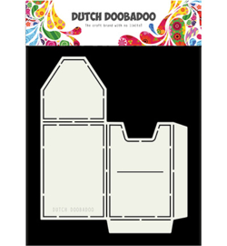 Dutch Doobadoo - 470713051 - Box Art Giftcard