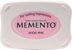 Memento inktkussen Angel pink