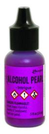 Ranger Alcohol Ink Pearl 15 ml - Intrigue TAN65104 Tim Holtz