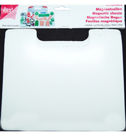 Joy! Crafts - 6200/0071 - (3) Magnetic mats