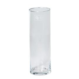Vaas - Cilinder - Ø8,5 cm - 26 cm hoog