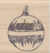 Kerstbal AA020