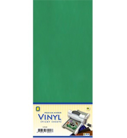 Vinyl sheets - 3.0543 - Mirror Vinyl, Green