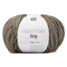 Rico Design - Essentials Big 42 Beige Blend