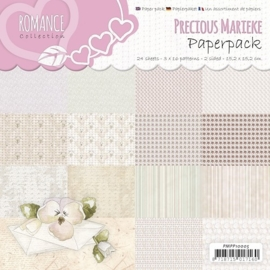 PMPP10005 Paperpack - Precious Marieke - Romance