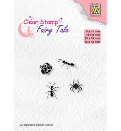 Nellie`s Choice - FTCS026 - Fairy Tale Insects