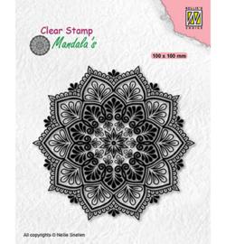 Nellie`s Choice - CSMAN006 - Starflower