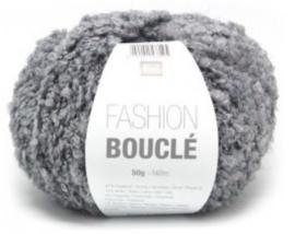 Rico Design - Fashio Bouclé 006 Medium Grey