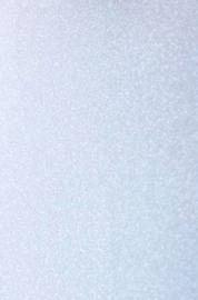 SKINTAC Saturnus WIT Glitter Vinyl (Glans) 30,5 x 50 cm