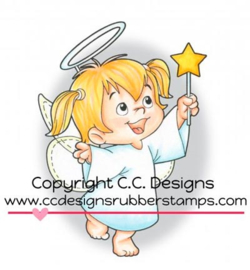 CCDesigns Angel Twila