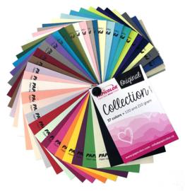 Papicolor - Kleurenwaaier Original 37 kleuren