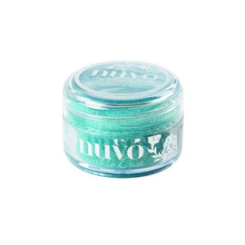 Nuvo Sparkle dust - paradise blue 545N