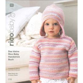 Rico Baby breiboek 018