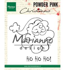 Marianne D Stempel PP2807 - Santa Claus