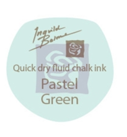 Chalk Edger Pastel Green