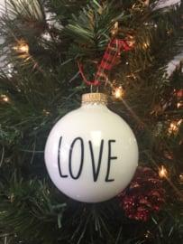 Kerstbal met naam en doosje - donderdag 17 december 2020 - 19:30 uur