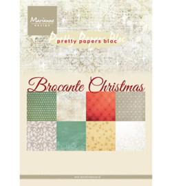 Marianne D Paper PK9171 - Brocante Christmas