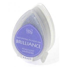 Brilliance Dew Drop, Pearlescent Lavender
