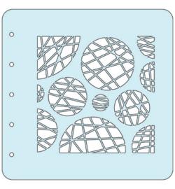 Nellie`s Choice - COLST013 - Circles
