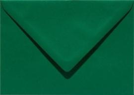 Papicolor Envelop C6 dennengroen 105gr-CV 6 st 302950 - 114x162 mm