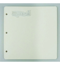 Nellie`s Choice WIPL001 - Refill white plates for EFC004