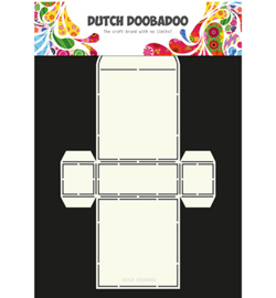 Dutch Doobadoo Dutch Box Art Sophia