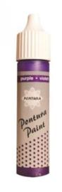 Pontura Pearlmaker paars