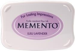 Memento inktkussen Lulu Lavender