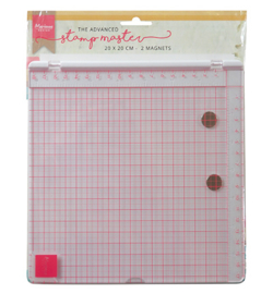 Marianne D LR0029 - The Stamp Master Advanced