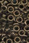 Eyelets Bruin - 4 mm (20407/24)