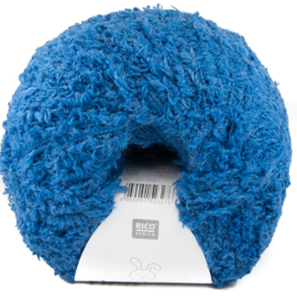 Rico Design - Baby Teddy Aran 016 Blue
