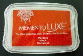Memento inktkussen De Luxe Morocco ML-000-201
