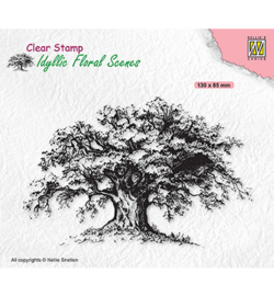Nellie`s Choice - IFS036 - Old tree