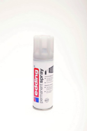 Edding 5200 permanent spray universele primer grijs (200ml)