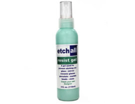 Etchall - Resist Gel 118ml