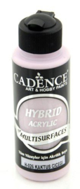 Cadence Hybride acrylverf (semi mat) Cactusbloem 01 001 0026 0120 120 ml