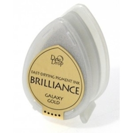 Brilliance Dew Drop, Galaxy Gold