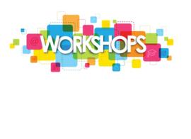 Workshops / Cursussen