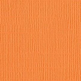 Distress Cardstock Dried Marigold 30,5X30,5 CM