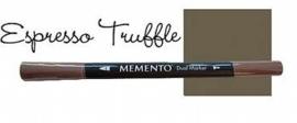 Memento marker Expresso Truffle