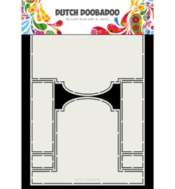 Dutch Doobadoo - 470.713.781 - DDBD Card Art Stepper label