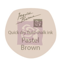 Chalk Edger Pastel Brown