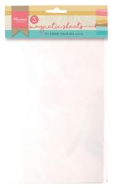 Marianne D Storage Magnetic sheets LR0007 16,5x27,0cm