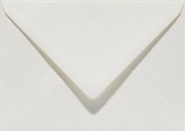 Papicolor Envelop C6 anjerwit 105gr-CV 6 st 302903 - 114x162 mm