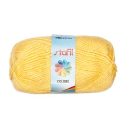 Stafil - 101020-05 - Colors Wool, Vanilla