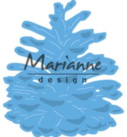 Marianne D Creatables LR0557 - Tiny's pinecone L