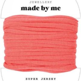 Rico Design - Superba Premium Mouline - nr. 7092.10.02 koraalrood