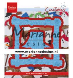 Marianne D Creatables LR0630 - Tiny's Logs