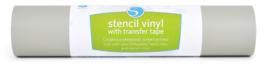 Stencil Vinyl met Transfer Tape